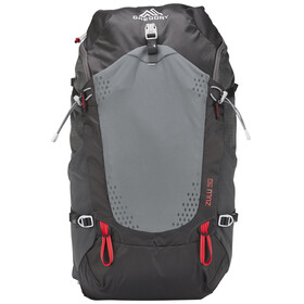 """Gregory Zulu 30 Backpack Feldspar Grey"""